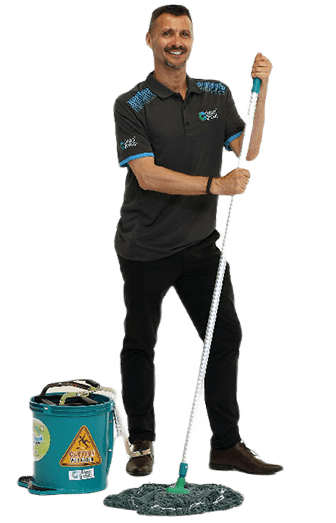 Clean Group Sydney - Cleaning Operations Manager - Beau