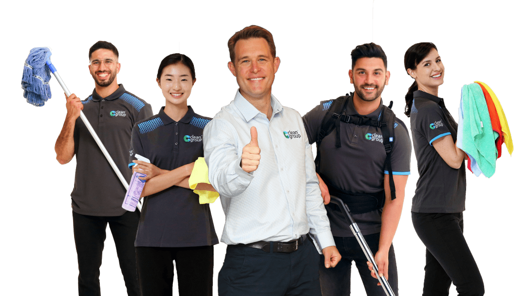 Commercial Cleaning Bankstown