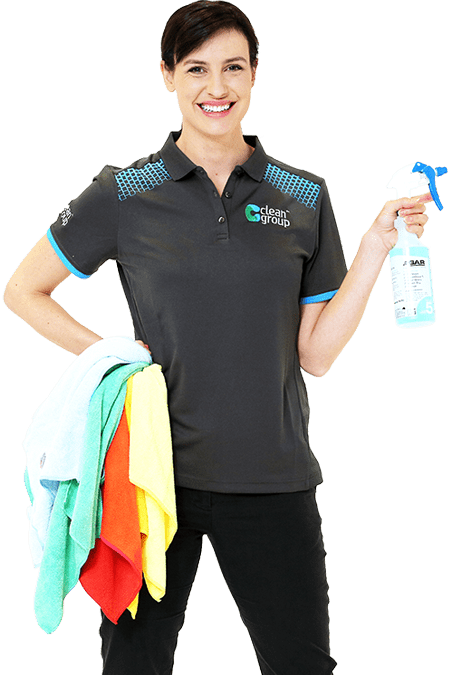 Clean Group Sydney - Work Space Cleaning Operation Manager - Amelia